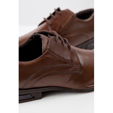 Sapato-Ferracini-Casual-Couro-Masculino-Castanho-