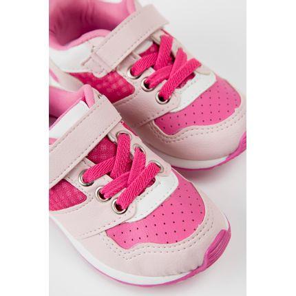 Tenis-Infantil-Camin-Menina-Pink
