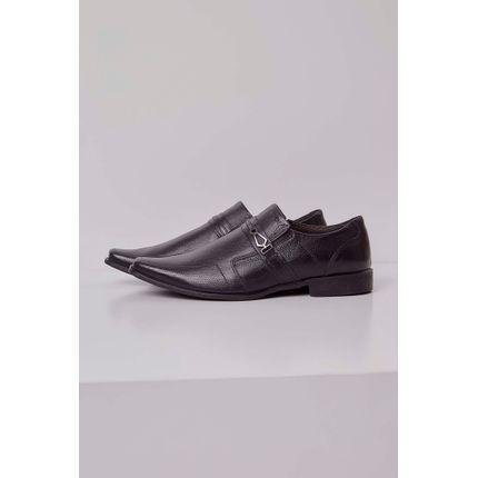 Sapato-Ferracini-Casual-Couro-Masculino-Preto