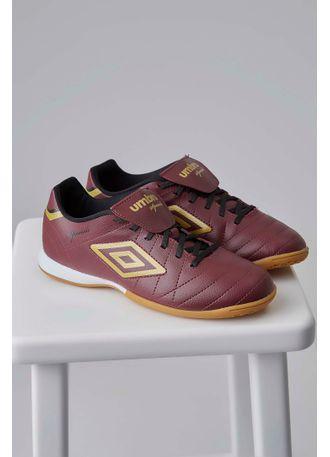 04783f001a Tênis Futsal Footwear Umbro Speciali Ii Club 0f72089 Vinho - pittol