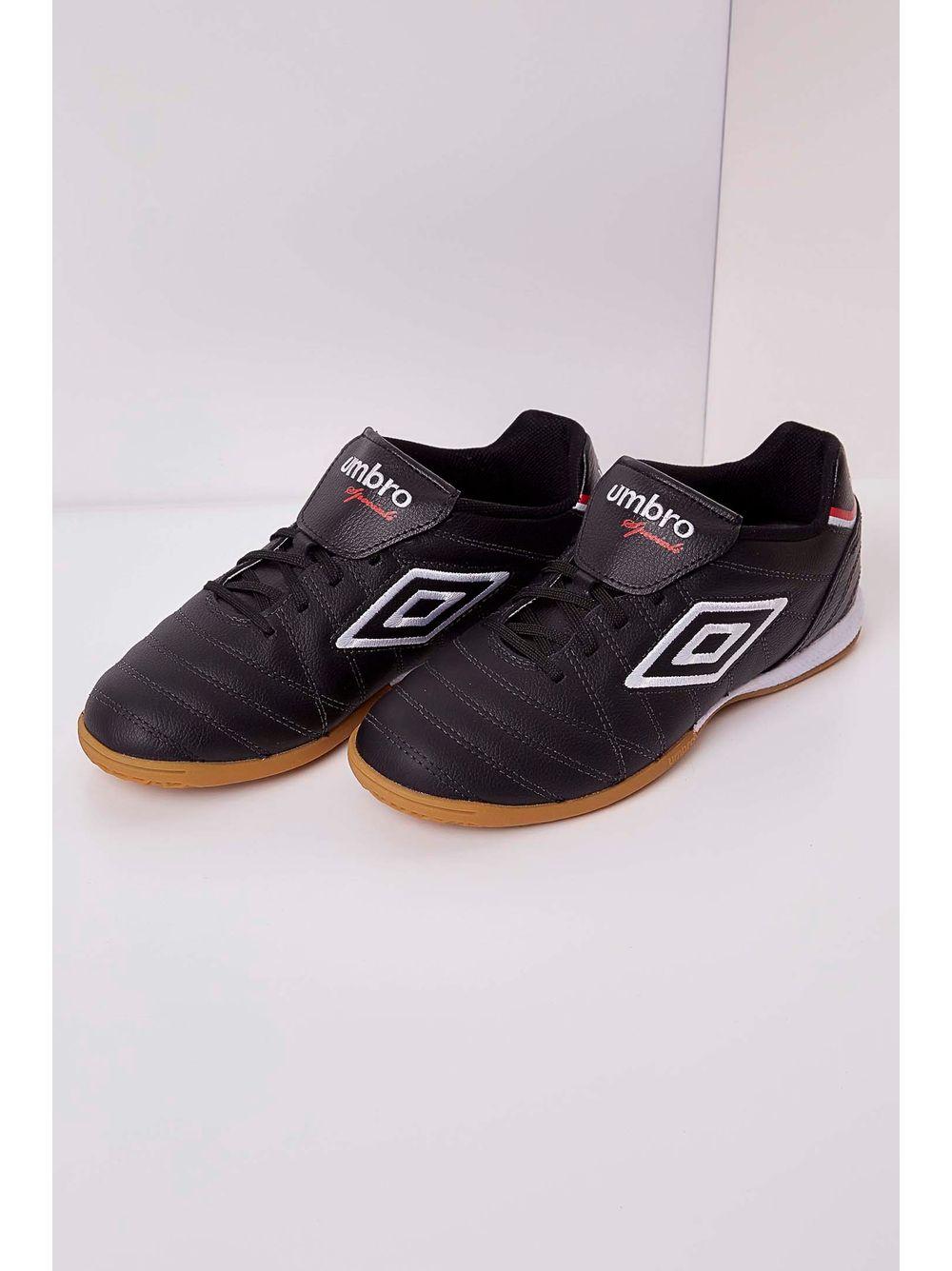 d5a4971865 Tênis Futsal Umbro Speciali Premier 0f72064 Preto - pittol