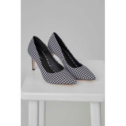 Sapato-Lia-Line-Scarpin-Pied-De-Poule-Preto