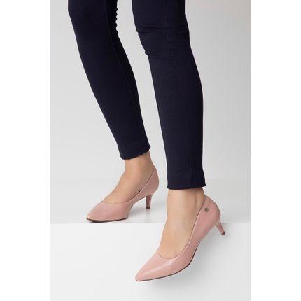 Sapato-Via-Uno-Scarpin-Salto-Baixo-Rosa-Claro