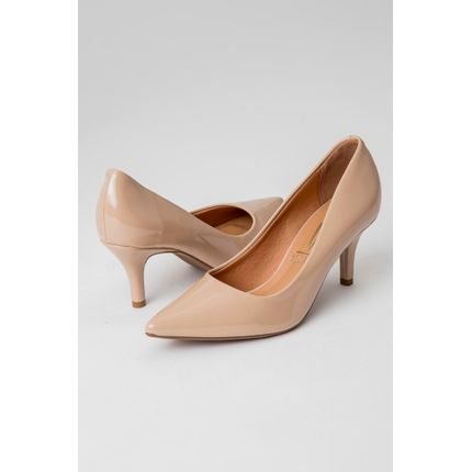 f621fd23c5 Bege em Calçado Feminino - Sapato – pittol