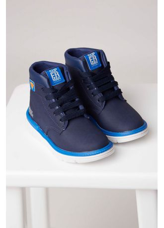 Bota-Grendene-Kids-Liga-Da-Justica-Urban-Azul