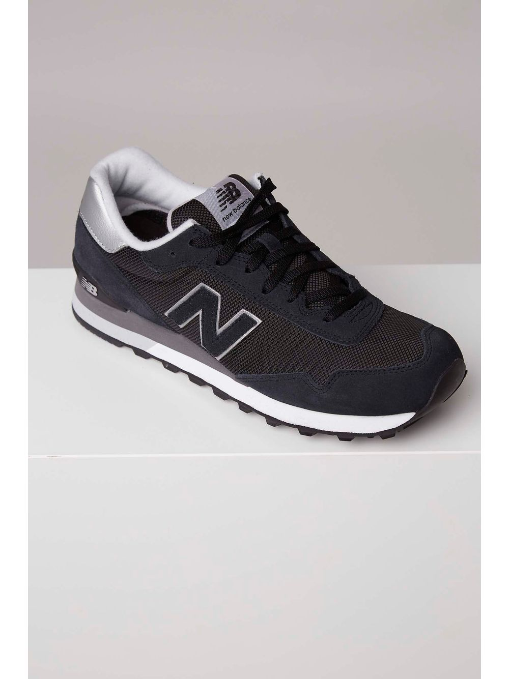 Tênis New Balance Ml515 Preto - pittol 667d55d80bdec