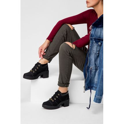Sapato-Dakota-Preto