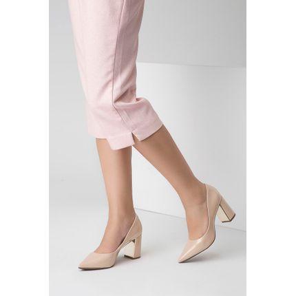 Sapato-Bebece-Verniz-Salto-Grosso-Metalizado-Nude