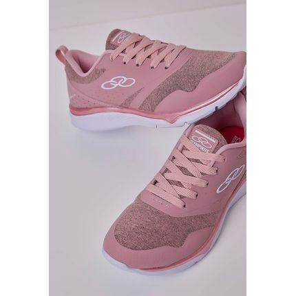 Tenis-Olympikus-Flower-415-Feminino-Rosa-