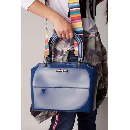 Bolsa-Petite-Jolie-Elegante-Azul