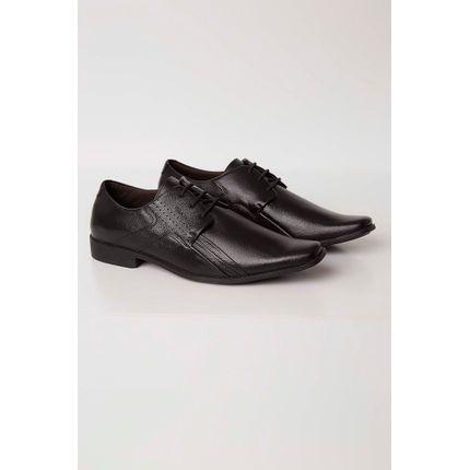 Sapato-Ferracini-Social-Couro-Masculino-Preto-