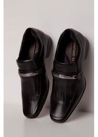 1731ab3cfd ... Sapato-Social-Rafarillo-Couro-Texturizado-Preto. Next