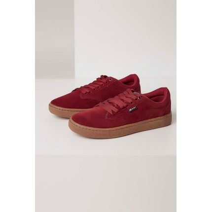Tenis-Rekoba-Casual-Bordo