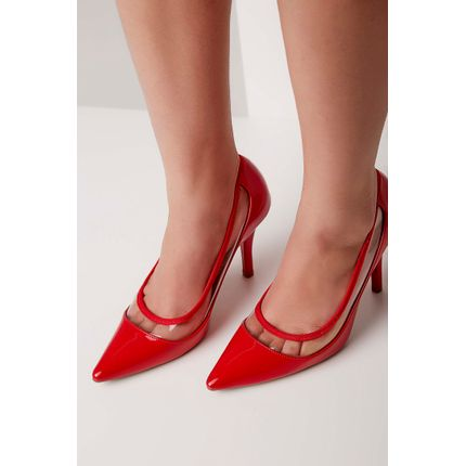 Sapato-Scarpin-Vizzano-Vermelho