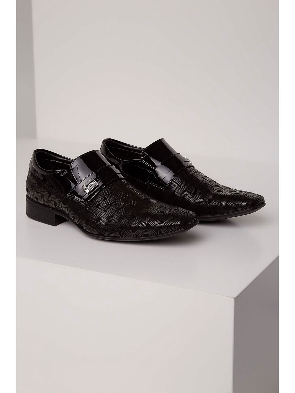 Sapato-Jota-Pe-Social-Masculino-Air-Phoenix-Preto c71a81eb126b5