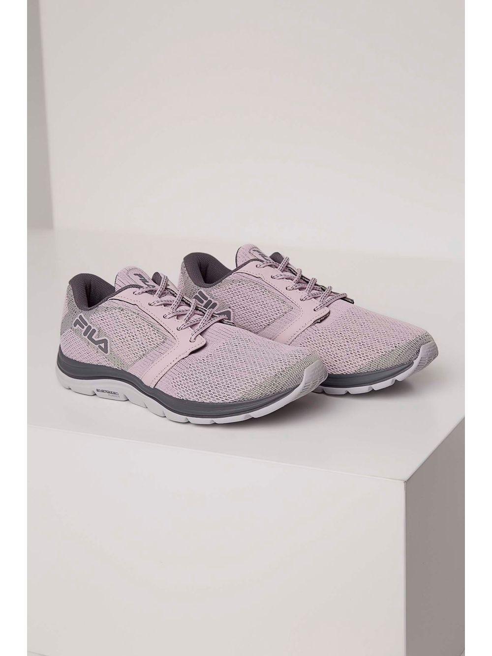 c751fd46a7 Tênis Fila Women Footwear Twisting Rosa - pittol