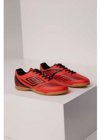 Chuteira Futsal Umbro 0f72095 Laranja - pittol 4cc67859254ad