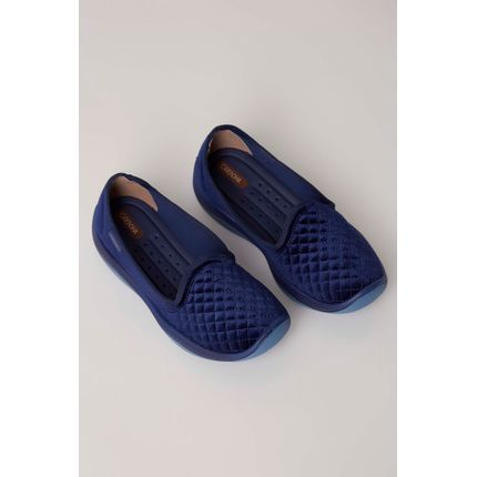 Slip-On-Grendha-Azul