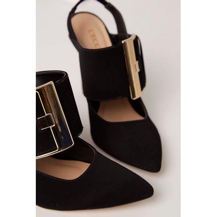 Sapato-Chanel-Cecconello-Preto