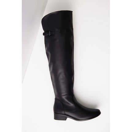 Bota-Over-The-Knee-Piccadilly-Preto