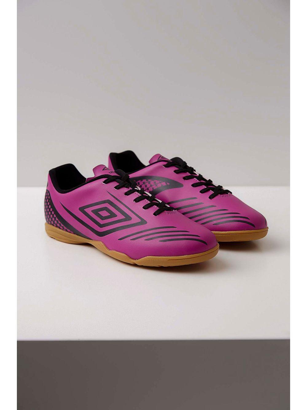 0d7fd3500f497 Chuteira Futsal Footwear Umbro Guardian 0f72095 Pink - pittol