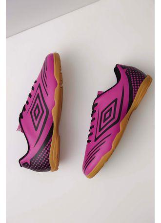 4ab16e61a2 Chuteira Futsal Footwear Umbro Guardian 0f72095 Pink - pittol