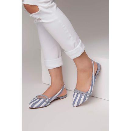 Sapato-Mule-Moelca-Marinho