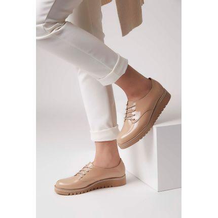 Sapato-Oxford-Verniz-Beira-Rio-Bege