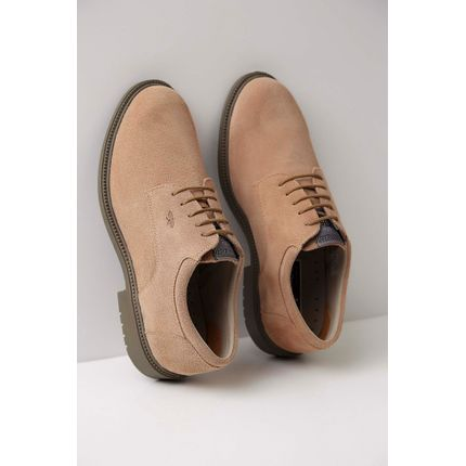 Sapato-Casual-Calprado-Bege-