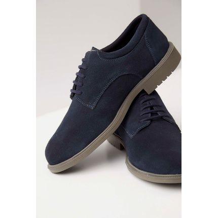 Sapato-Casual-Calprado-Marinho
