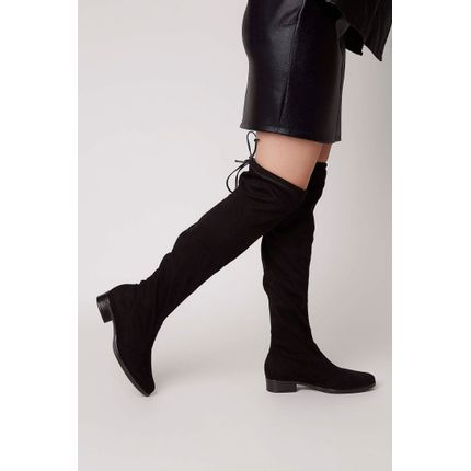 Bota-Over-The-Knee-Vizzano-Preto