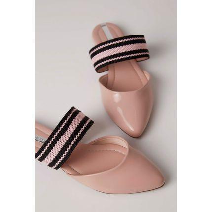 Sapato-Mule-Moleca-Rosa
