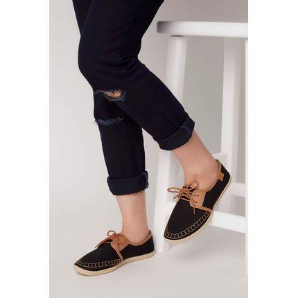 Sapato-Casual-Feminino-Moleca-Preto