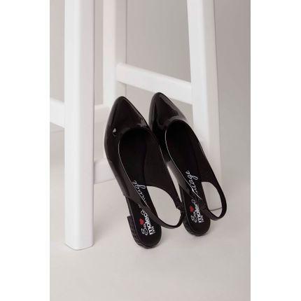 Sapato-Mule-Moleca-Preto