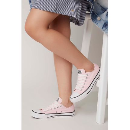 Tenis-All-Star-Converse-Chuck-Taylor-Rosa