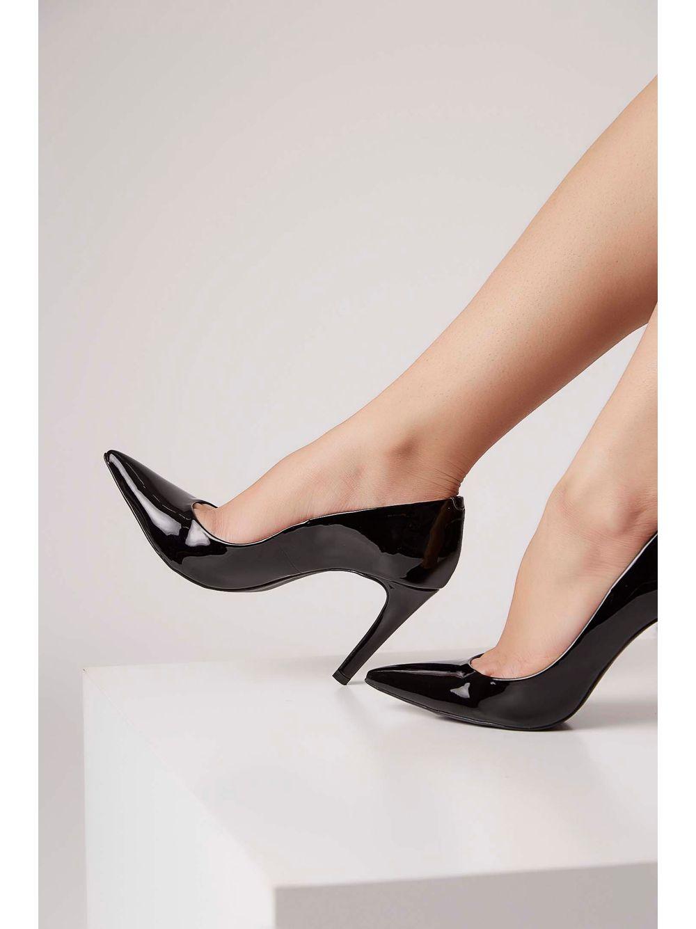 0e89e44b9 Previous. Sapato-Scarpin-Cecconello-Preto ...