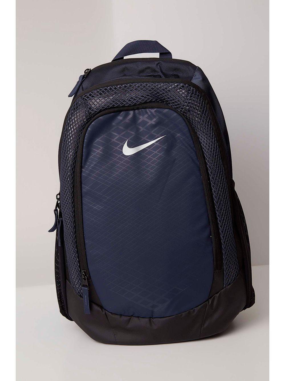 Mochila Esportiva Nike. Azul - pittol 419969c4212d5
