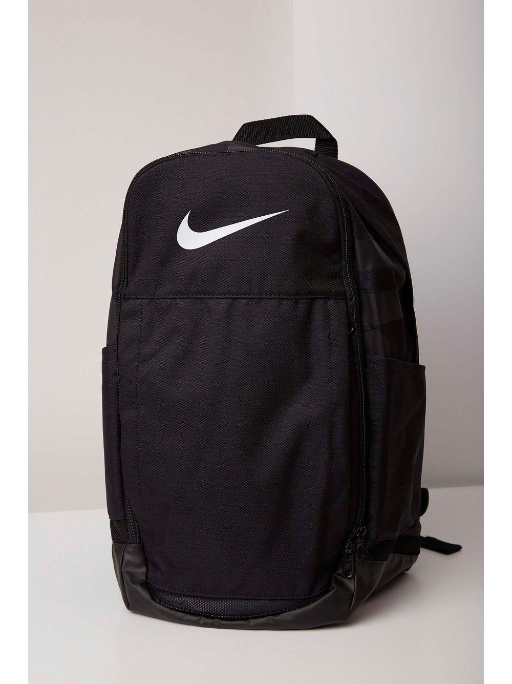 a1fdc0ad5 Mochila Esportiva Brasilia Extra Large Xi Nike Preto - pittol