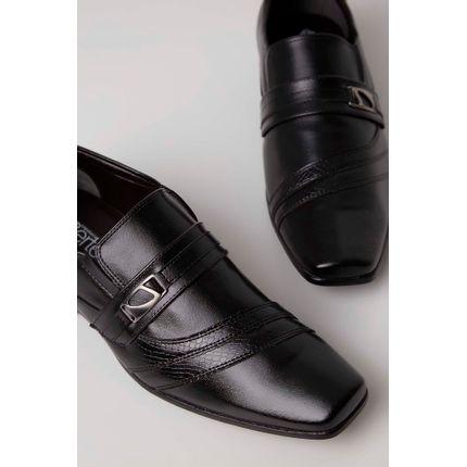 Sapato-Social-Parisi-Aplique-Metalizado-Preto