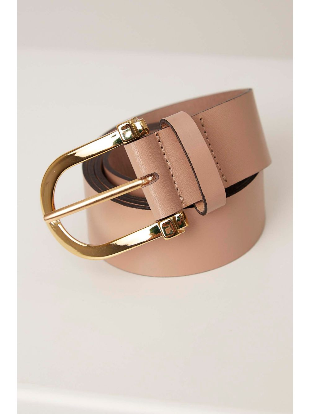 c1755971c Cinto Roder Couro Nude - pittol