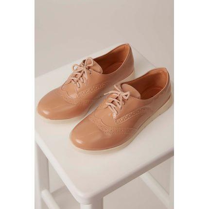 Sapato-Oxford-Lyz-Verniz-Nude