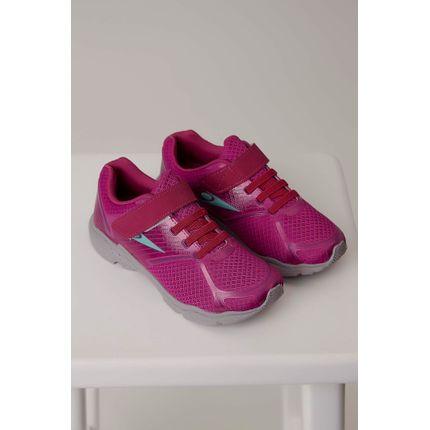 Tenis-Klin-Step-Flex-Infantil-Menina-Pink