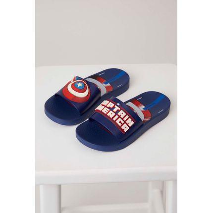 Chinelo-Slide-Grendene-Avengers