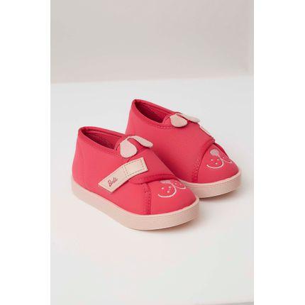 Tenis-Grendene-Barbie-Fashion-Pets-Infantil-Menina-Pink