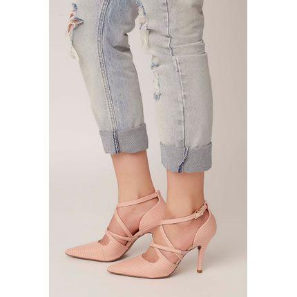 Sapato-Scarpin-Vizzano-Rosa