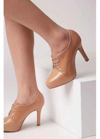 Sapato-Oxford-Beira-Rio-Verniz-Salto-Fino-Nude