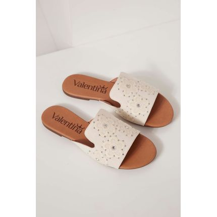 Chinelo-Rasteira-Tala-Larga-Valentina-Strass-Off-White