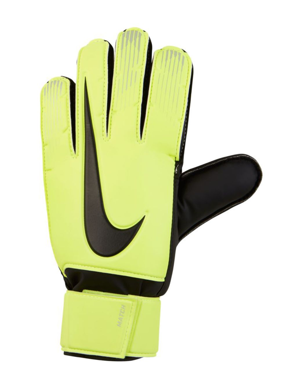 c81e7b012 Luva De Goleiro Nike Match Goalkeeper Amarelo - pittol