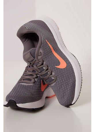 Tênis Nike Runallday Texturizado Cinza Pittol