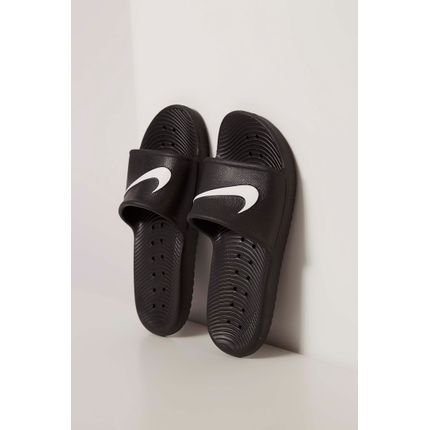 Chinelo-Slide-Nike-Kawa-Shower-Preto